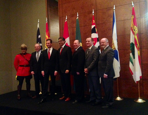 The Council of Atlantic Premiers (CAP) Brazil Mission