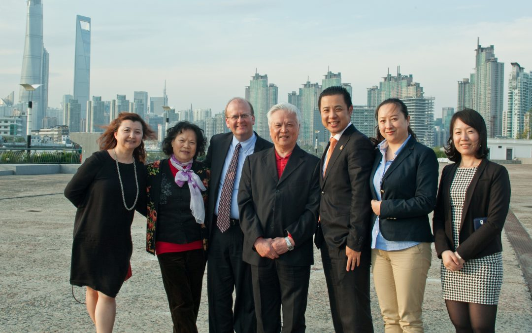 Global Vision and Canadian Business opportunity